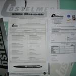 Documenti per verifiche e manutenzioni Costelmec Service