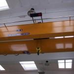 Sistema di pesatura Costelmec in azione